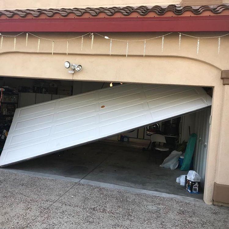 Aluminum Garage Door Repair Los Angeles Zaaap Garage Door Repair